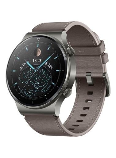 Huawei Huawei Watch Gt2 Pro 46Mm Akıllı Saat Kahve